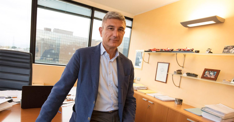 Dott. Sergio Beccani